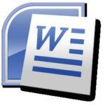 Micrisoft Word 2007